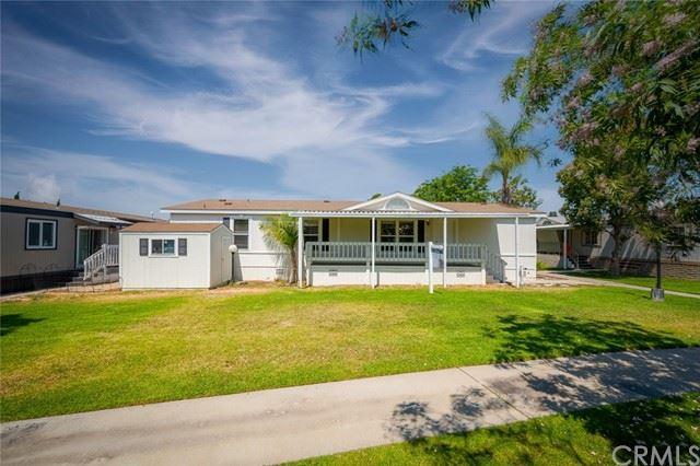 5815 E. La Palma Avenue #117, Anaheim, CA 92807 - MLS#: SW21146058