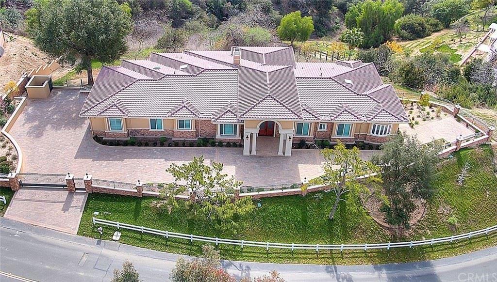 2532 Indian Creek Road, Diamond Bar, CA 91765 - MLS#: TR21033058