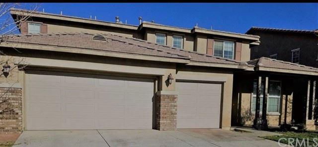 14955 Linking Lane, Victorville, CA 92394 - MLS#: WS21121058