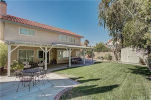 Tiny photo for 28838 Shadow Valley Lane, Saugus, CA 91390 (MLS # BB19202059)