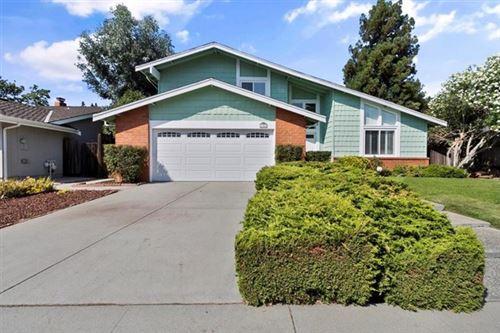 Photo of 6948 Villagewood Way, San Jose, CA 95120 (MLS # ML81812059)