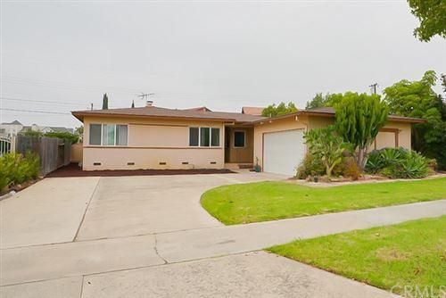 Photo of 143 E Locust Avenue, Orange, CA 92867 (MLS # OC20223059)