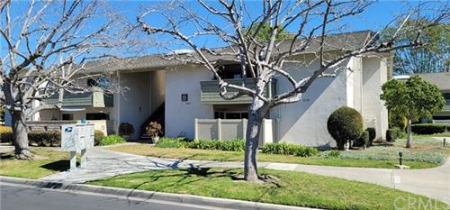 Photo of 8566 Van Ness Court #24C, Huntington Beach, CA 92646 (MLS # OC21038059)