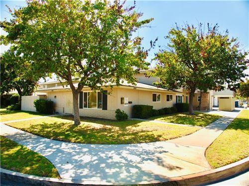 Photo of 1641 Coriander Drive, Costa Mesa, CA 92626 (MLS # OC21200059)