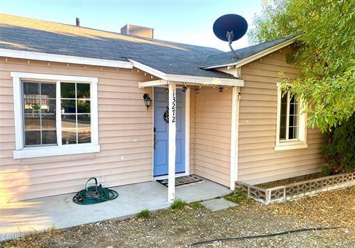 Photo of 13272 Raven Street, Sylmar, CA 91342 (MLS # P1-7059)