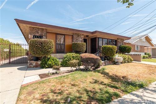 Photo of 4151 W 132nd Street, Hawthorne, CA 90250 (MLS # RS21120059)