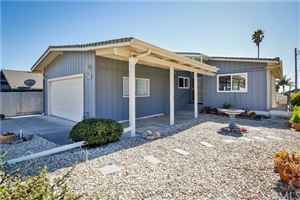 Photo of 871 Visalia Street, Pismo Beach, CA 93449 (MLS # SC19233059)