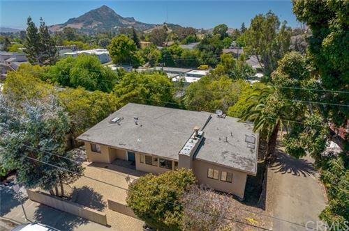 Photo of 183 Hathway Avenue, San Luis Obispo, CA 93405 (MLS # SC21148059)
