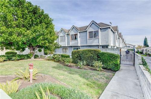 Photo of 1522 S Baldwin Avenue #4, Arcadia, CA 91007 (MLS # SR21004059)