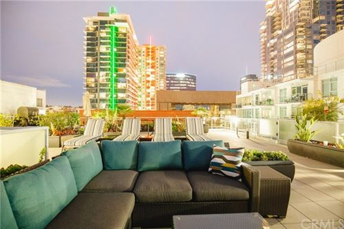 Photo of 1431 Pacific #712, San Diego, CA 92101 (MLS # SW20011059)