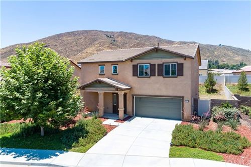 Photo of 26819 Calico Court, Winchester, CA 92596 (MLS # SW20130059)