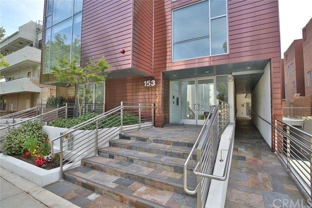 153 S Hudson Avenue #104, Pasadena, CA 91101 - #: AR21069059