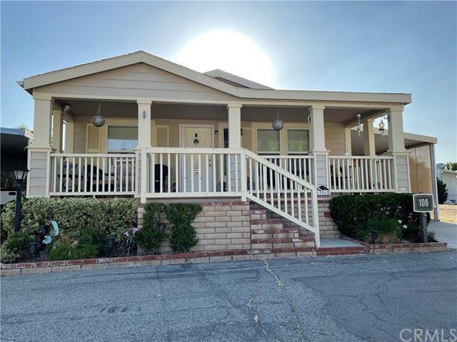 21100 State St #106, San Jacinto, CA 92583 - MLS#: EV21110059