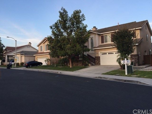 815 Allen Drive, Corona, CA 92879 - MLS#: IG20142059