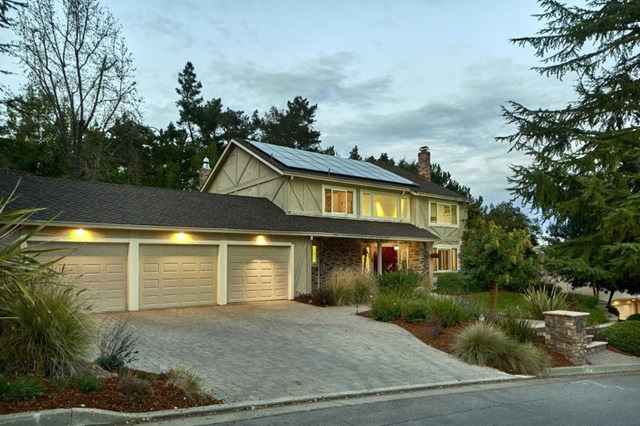 1269 Echo Valley Drive, San Jose, CA 95120 - #: ML81806059
