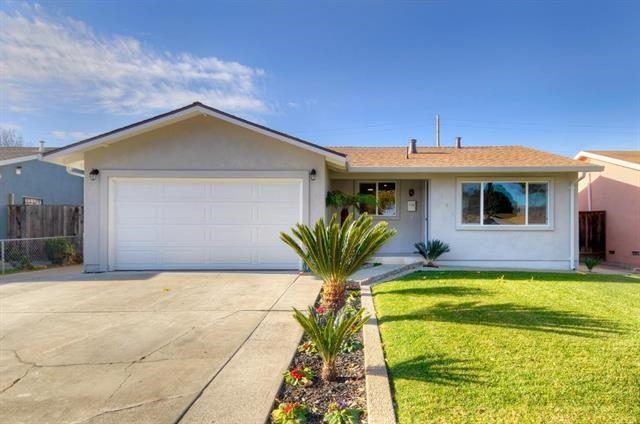 1543 Higate Drive, San Jose, CA 95122 - #: ML81832059
