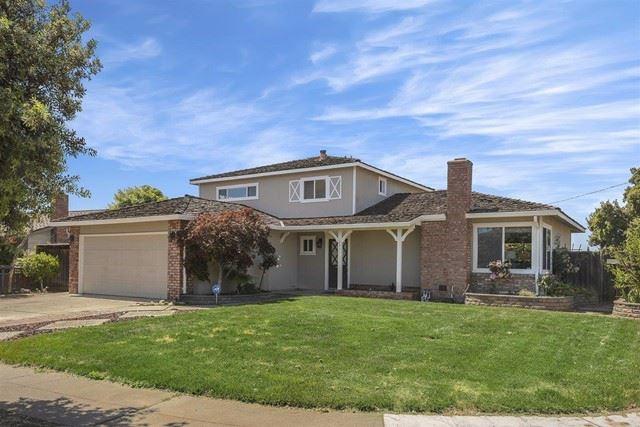 2841 Monte Cresta Way, San Jose, CA 95132 - #: ML81845059