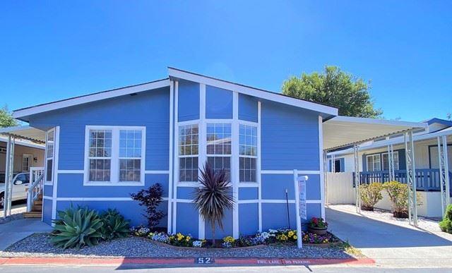 125 Mary Avenue #52, Sunnyvale, CA 94086 - #: ML81847059
