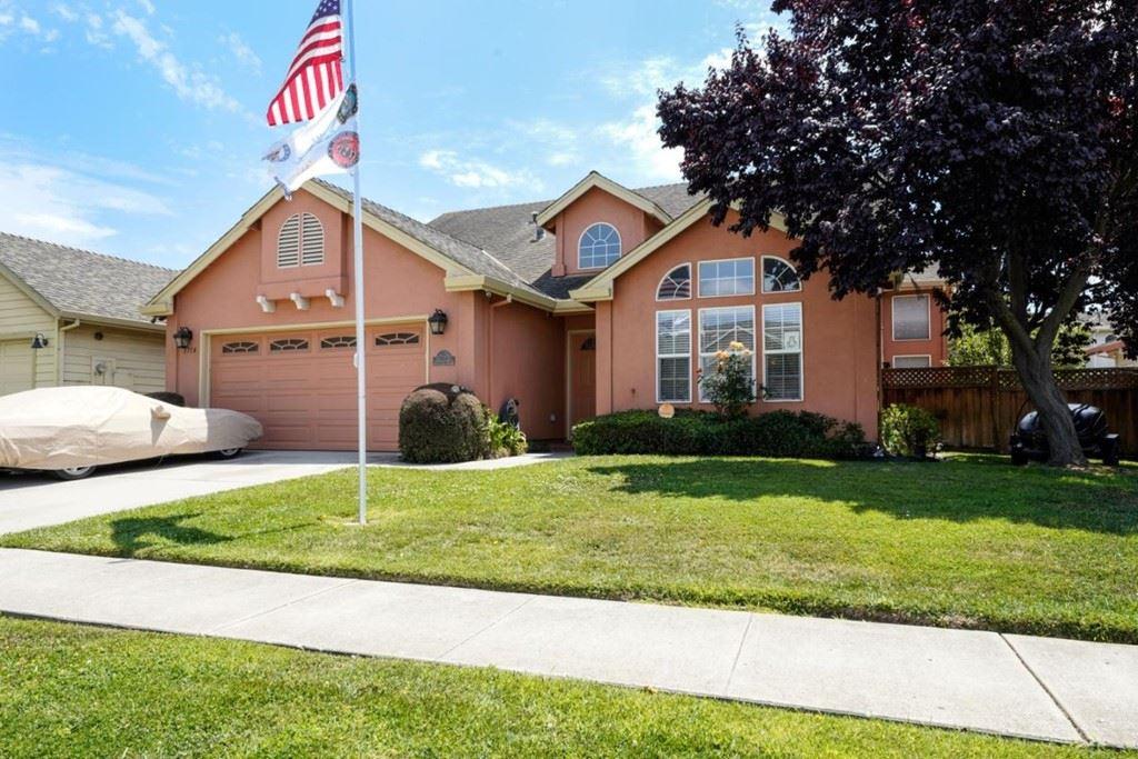 1714 Beacon Hill Drive, Salinas, CA 93906 - MLS#: ML81856059