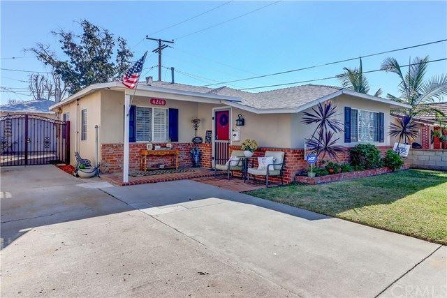 6208 Oxsee Avenue, Whittier, CA 90606 - MLS#: OC21028059