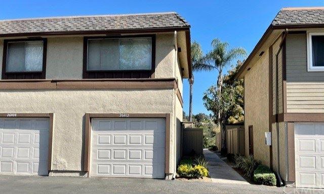 26404 Via Roble #6, Mission Viejo, CA 92691 - MLS#: OC21067059