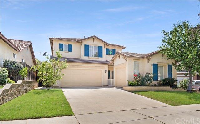 3280 Mountain Pass Drive, Corona, CA 92882 - MLS#: OC21144059