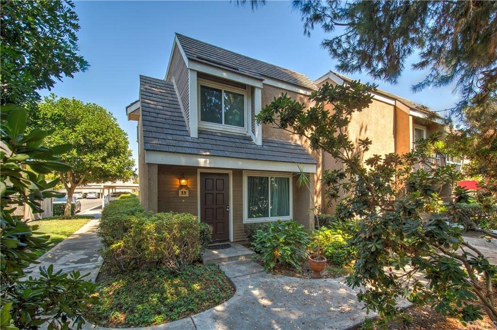 13 Greenleaf #5, Irvine, CA 92604 - MLS#: OC21201059