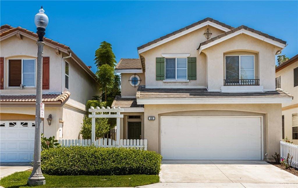 606 Ambrose Lane, Tustin, CA 92780 - MLS#: PW21159059