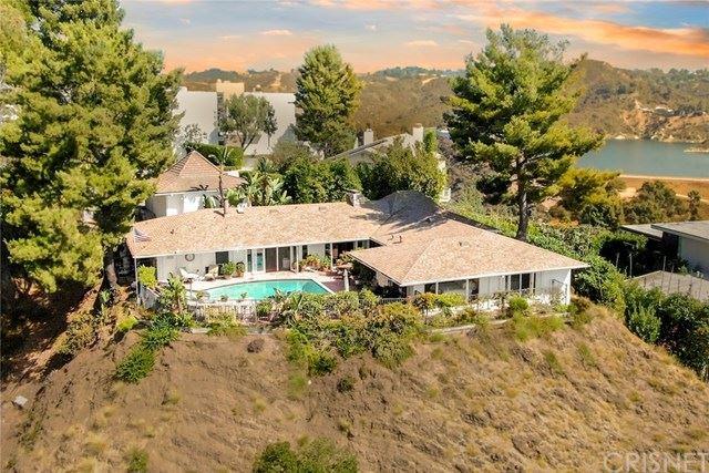 1776 Stone Canyon Road, Los Angeles, CA 90077 - MLS#: SR20200059