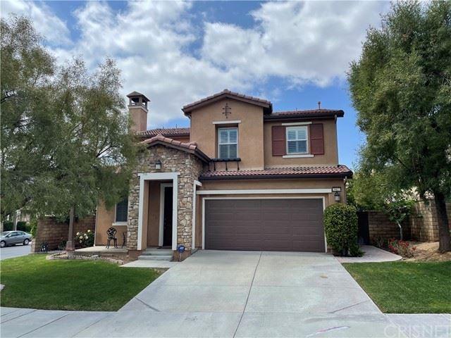 28823 Montview Court, Valencia, CA 91354 - MLS#: SR21094059
