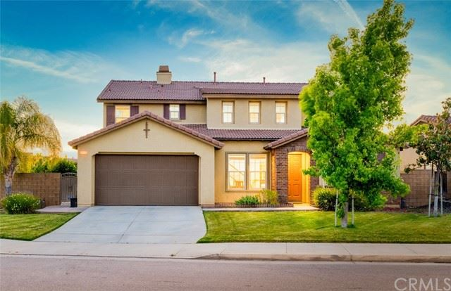 34581 Spindle Tree Street, Winchester, CA 92596 - MLS#: SW21123059