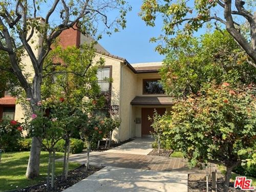 Photo of 535 W Duarte Road #1, Arcadia, CA 91007 (MLS # 20637060)