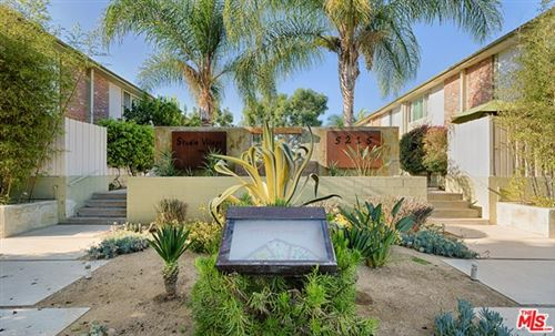 Photo of 5215 Sepulveda Boulevard #16C, Culver City, CA 90230 (MLS # 20654060)