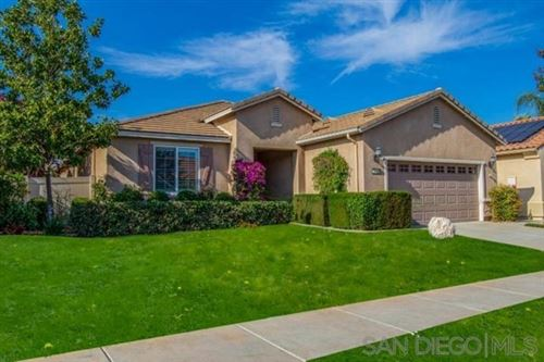 Photo of 5636 Corte Vallarta, Hemet, CA 92545 (MLS # 210012060)
