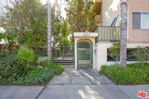 Photo of 14850 Hesby Street #103, Sherman Oaks, CA 91403 (MLS # 21683060)