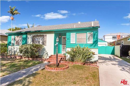 Photo of 810 Appleby Street, Venice, CA 90291 (MLS # 21684060)