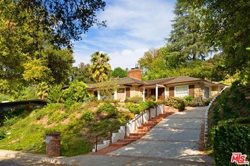 Photo of 3924 Woodfield Drive, Sherman Oaks, CA 91403 (MLS # 21716060)