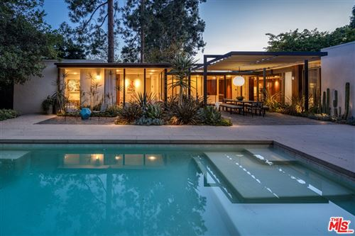 Photo of 9557 Lime Orchard Road, Beverly Hills, CA 90210 (MLS # 21756060)