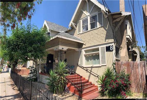 Photo of 2624 S Budlong Avenue, Los Angeles, CA 90007 (MLS # AR21082060)