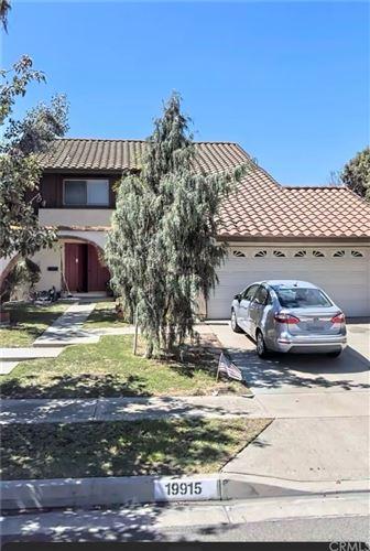 Photo of 19915 Horst Avenue, Cerritos, CA 90703 (MLS # CV21229060)