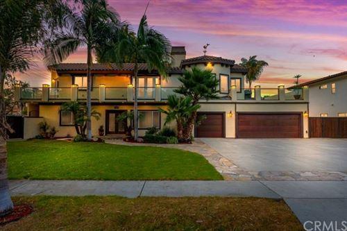 Photo of 4621 Los Patos Avenue, Huntington Beach, CA 92649 (MLS # DW20211060)