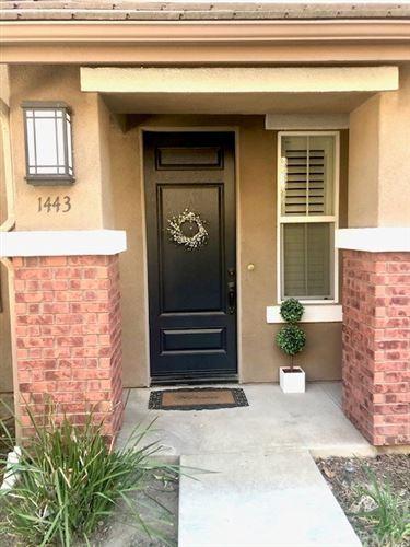 Photo of 1443 Via Bonito #46, Camarillo, CA 93012 (MLS # IG21060060)