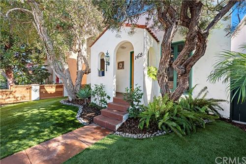 Photo of 168 Corona Avenue, Long Beach, CA 90803 (MLS # OC21012060)