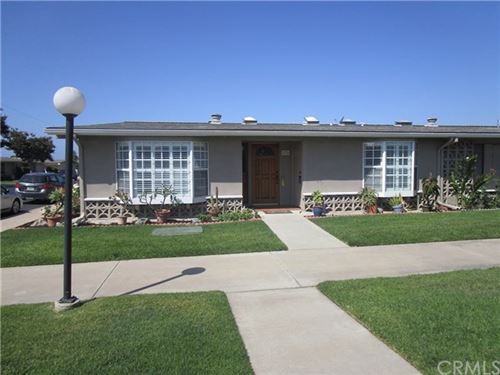 Photo of 1501 Pelham Rd., M6-#127L, Seal Beach, CA 90740 (MLS # PW20150060)