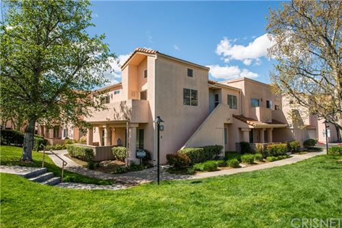 Photo of 24479 Valle Del Oro #202, Newhall, CA 91321 (MLS # SR20064060)