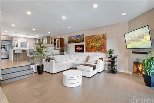 Photo of 21821 Burbank Boulevard #159, Woodland Hills, CA 91367 (MLS # SR20125060)