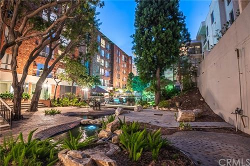 Photo of 1440 Veteran Avenue #221, Westwood - Century City, CA 90024 (MLS # SW20223060)