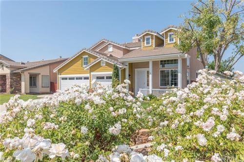 Photo of 33565 Cyclamen Lane, Murrieta, CA 92563 (MLS # SW21105060)
