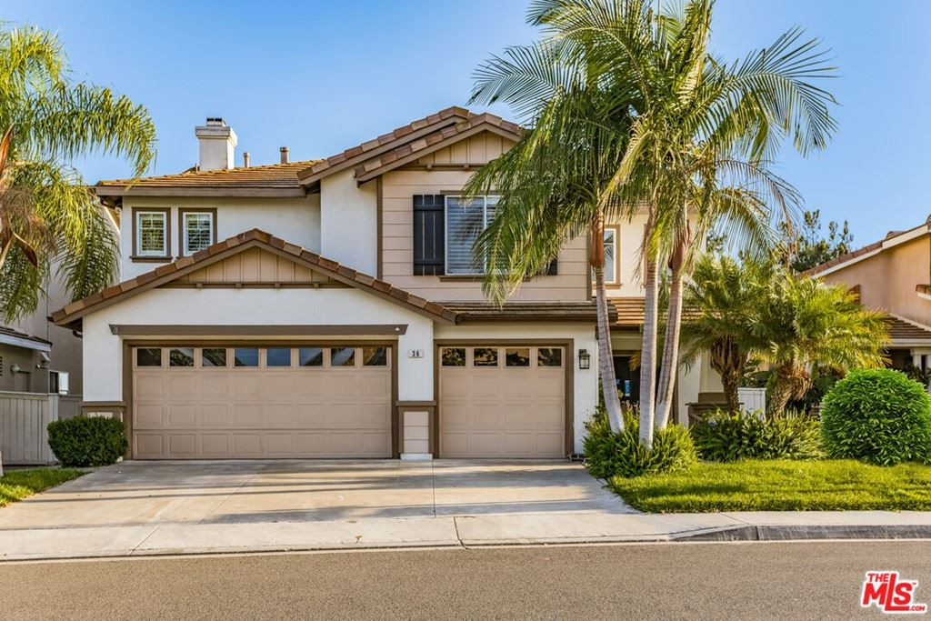 36 Drover Court, Trabuco Canyon, CA 92679 - MLS#: 21798060