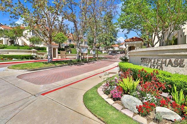 Photo of 4240 Lost Hills Road #703, Calabasas, CA 91301 (MLS # 220005060)